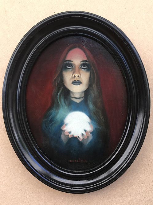 Conjuring - Original