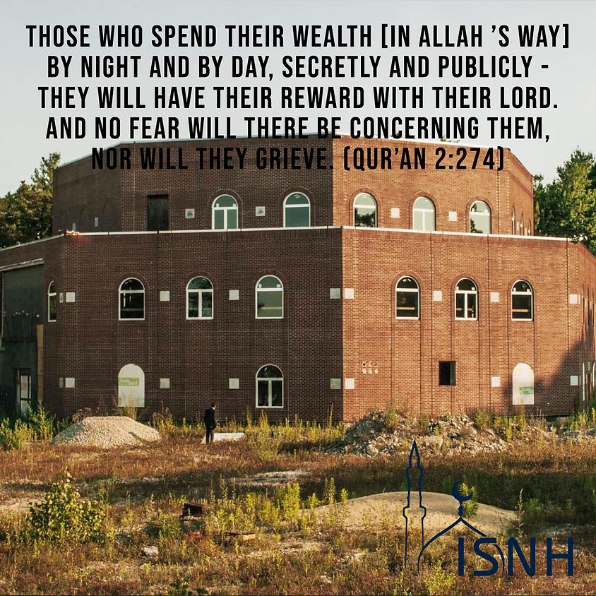 ISNH Annual Ramadan Banquet
