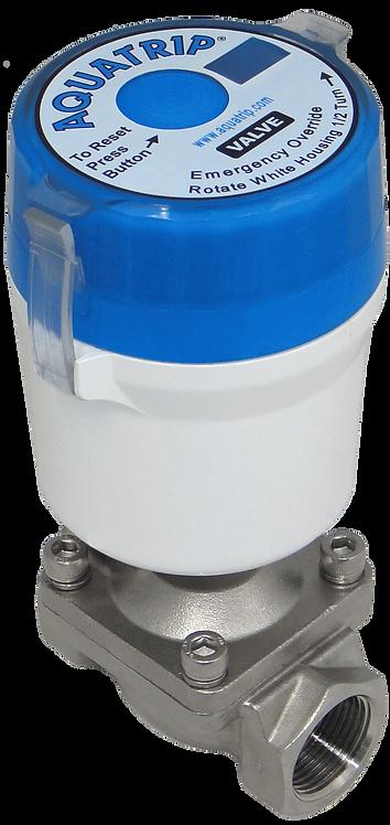 AT201 - Manual Control Leak Detection System