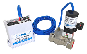 AT601M - Mains Powered Wetness Sensor with Shutoff Valve
