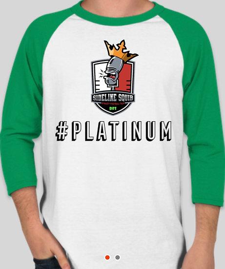 DFS #Platinum