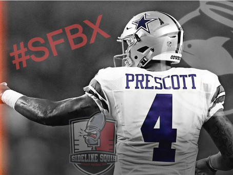 Scott Fish Bowl X