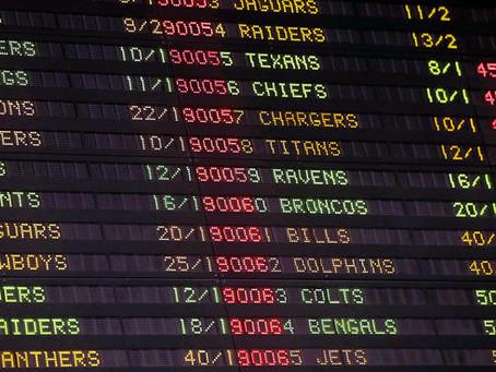 Football is back! Week 1 NFL Picks