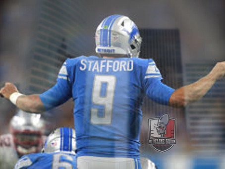 Player Profile: Matthew Stafford