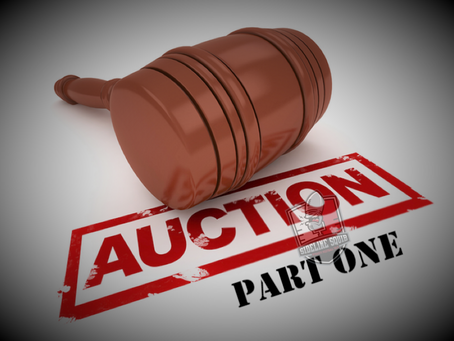 Auction Is the New Snake, Part 1