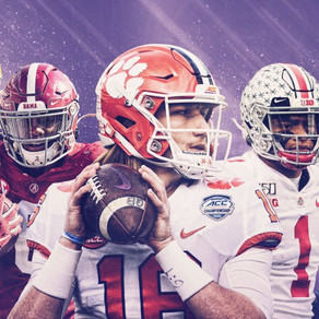 2021 NFL Mock Draft - Sideline Squib Staff