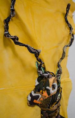 Gazelle Detail