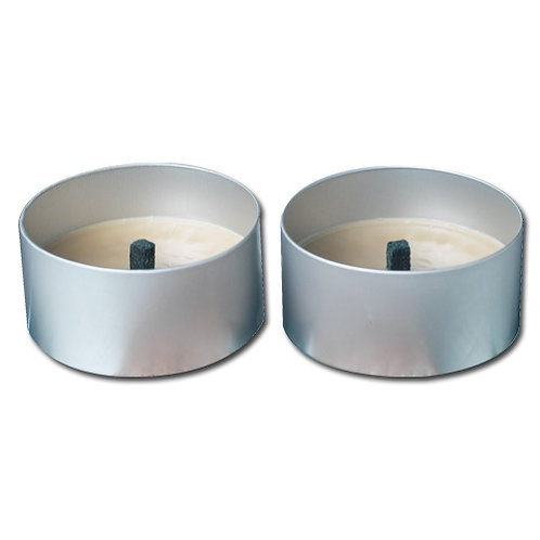 Haveblus i metaldåse 2-pk.