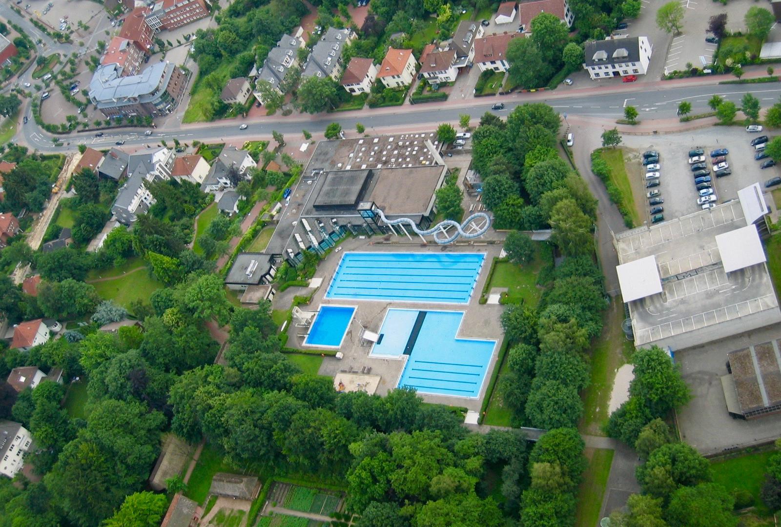 Cloppenburg Freibad