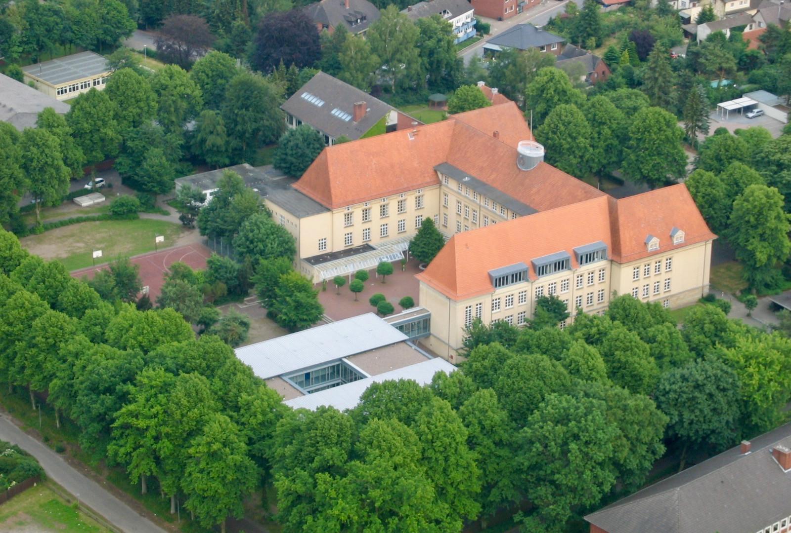 Clemens August Gymnasium