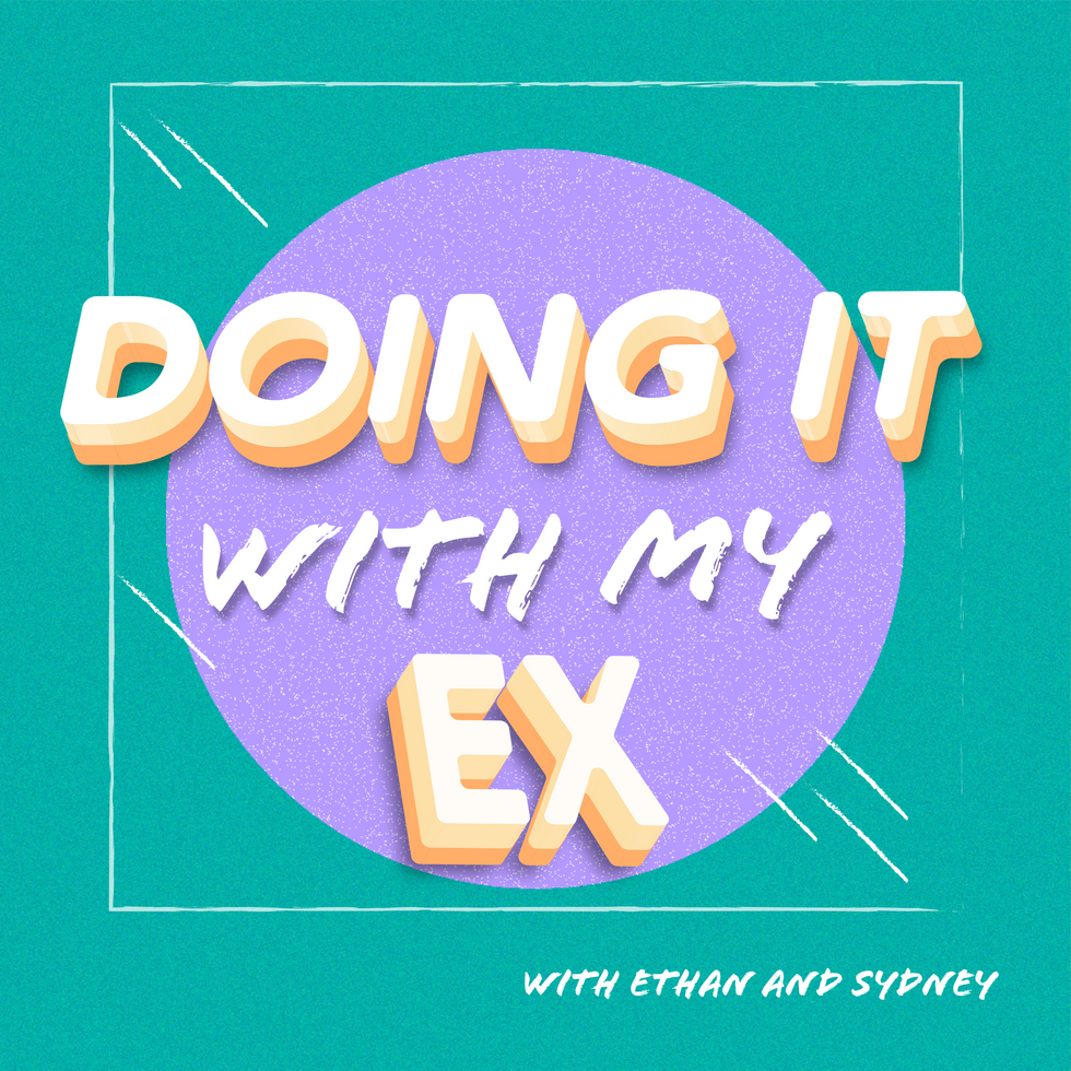 Doing It With My Ex