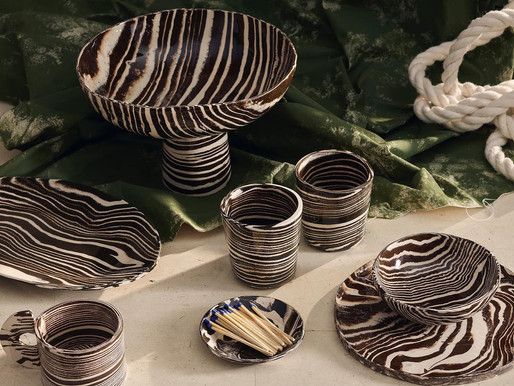 From catwalk to kitchen table: Henry Holland's new ceramic project