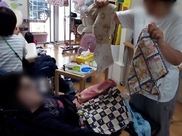 6月の活動~放課後デイ編