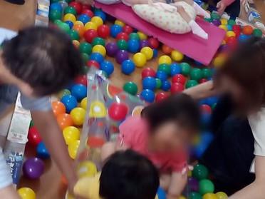 6月の活動~児童発達支援編