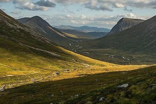 Lairig Ridge