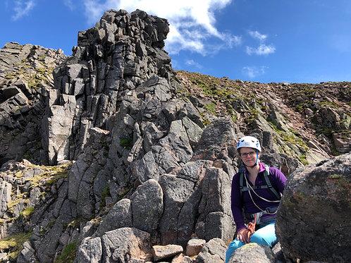 Pygmy Ridge