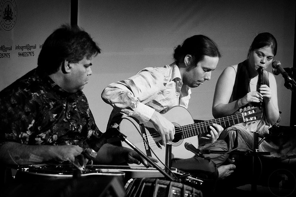 Sontakke Music Festival, India