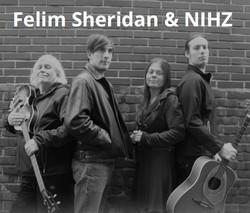Felim Sheridan & NIHZ