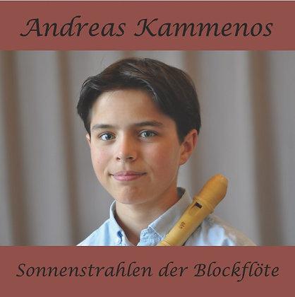 Andreas Kammenos - Maestro Series