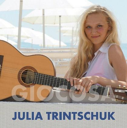 CD: Julia Trintschuk - Giocosa
