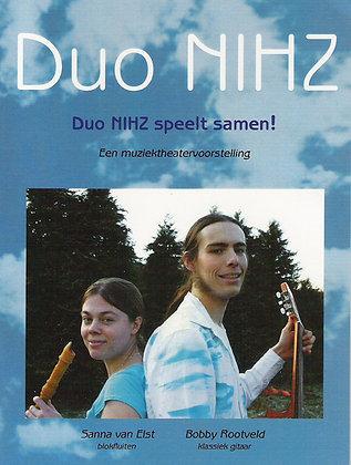 DVD: Duo NIHZ speelt samen
