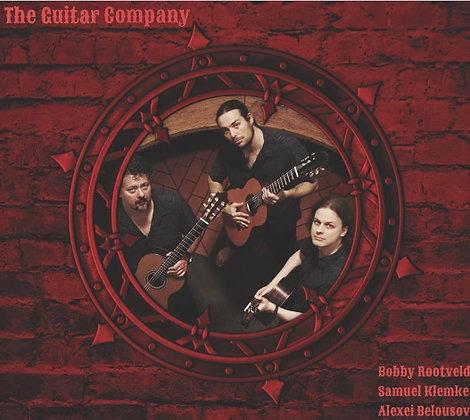 The Guitar Company