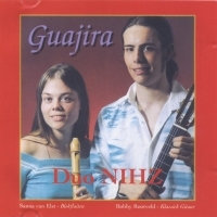 CD: Duo NIHZ - Guajira