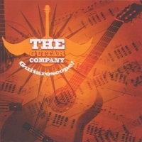 CD: The Guitar Company - Guitaroscope