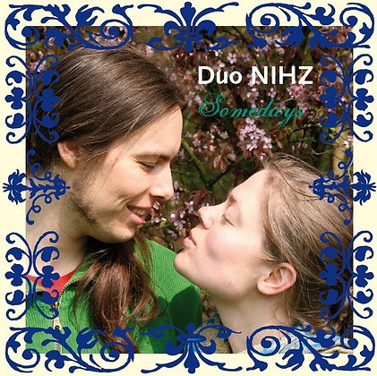 CD: Duo NIHZ - Somedays