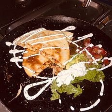 Lalo's Quesadilla's