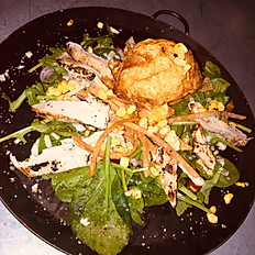 Lupe's Summer Salad