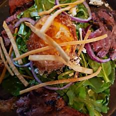 Leta's Steak Salad