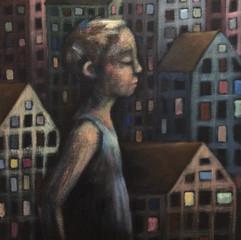 Poika harmaasta talosta, 2018