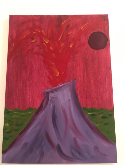 Vulcano Di Vino