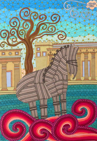 1 Trojan Horse