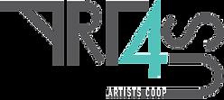 ART4US coop logo graySM.png