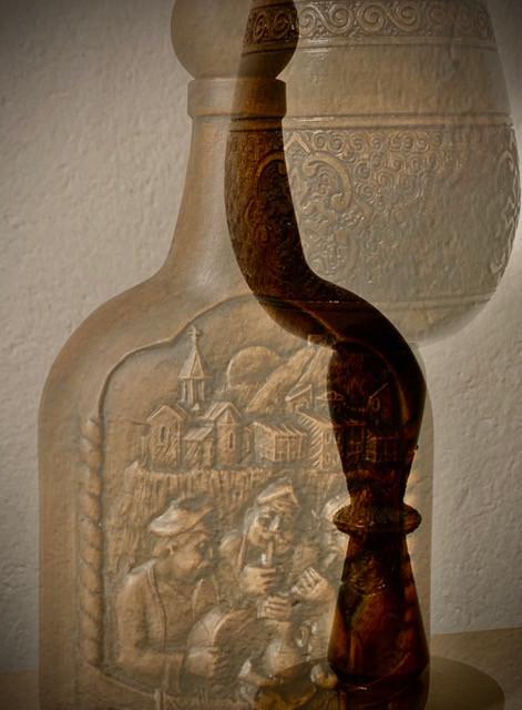 Mitchell Cradle of Wine
