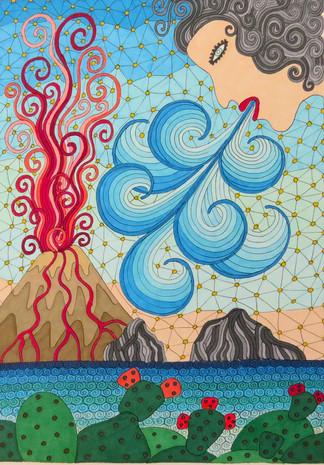 4. Aeolus God Wind