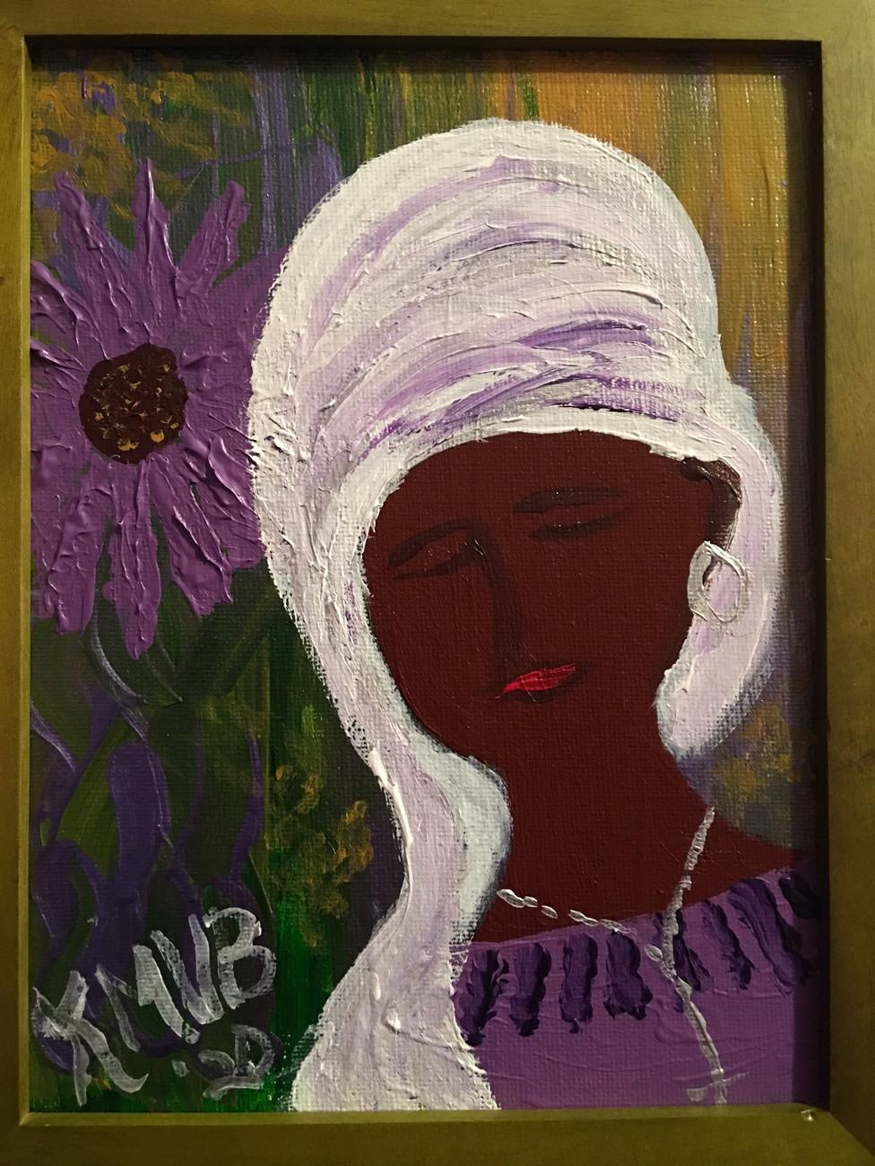 Lavender Peace