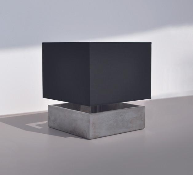 Table lamp QUADRA