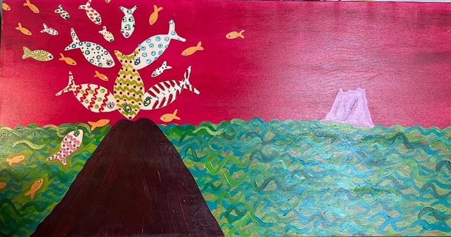 Stromboli-Ritorno alle Origini