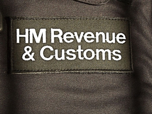 HMRC WARNS ONE WEEK TO GO!
