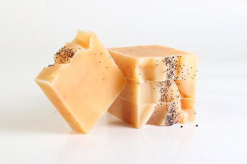 Lemon Soap -All Natural Vegan
