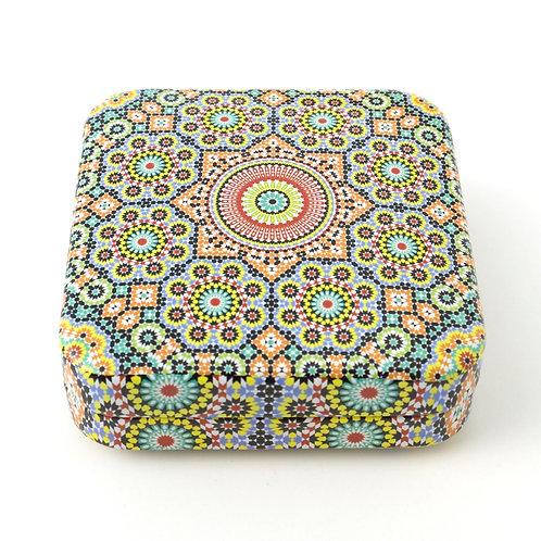 TIN BOX SOAP