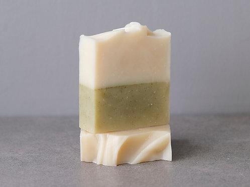 Tea Tree - Skin Care Soap - All Natural Vegan