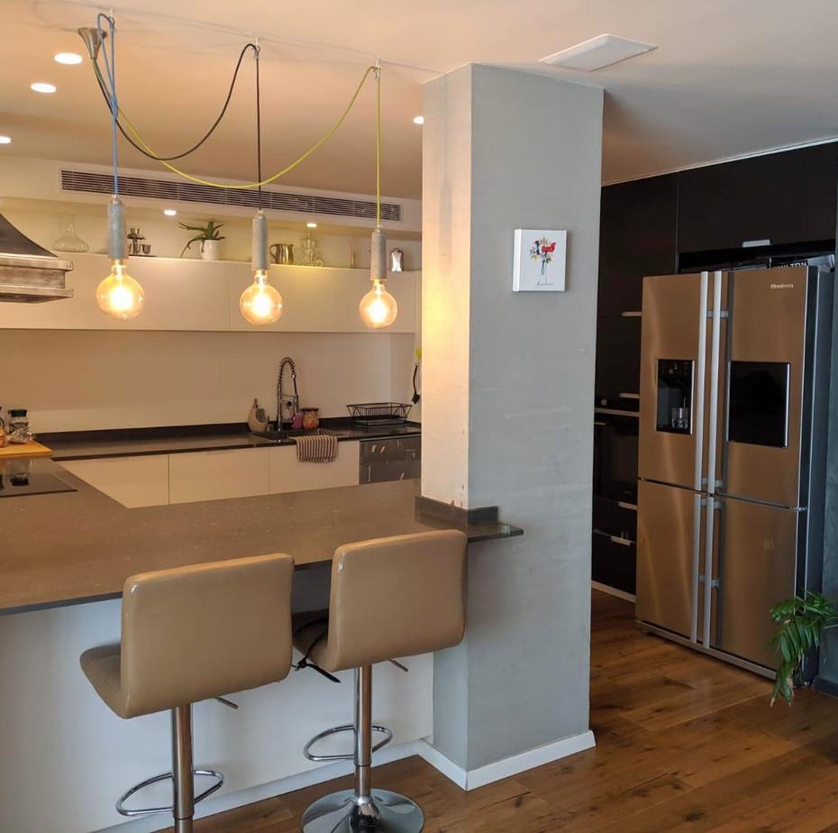 Luxury apartment for rent in Tel Aviv