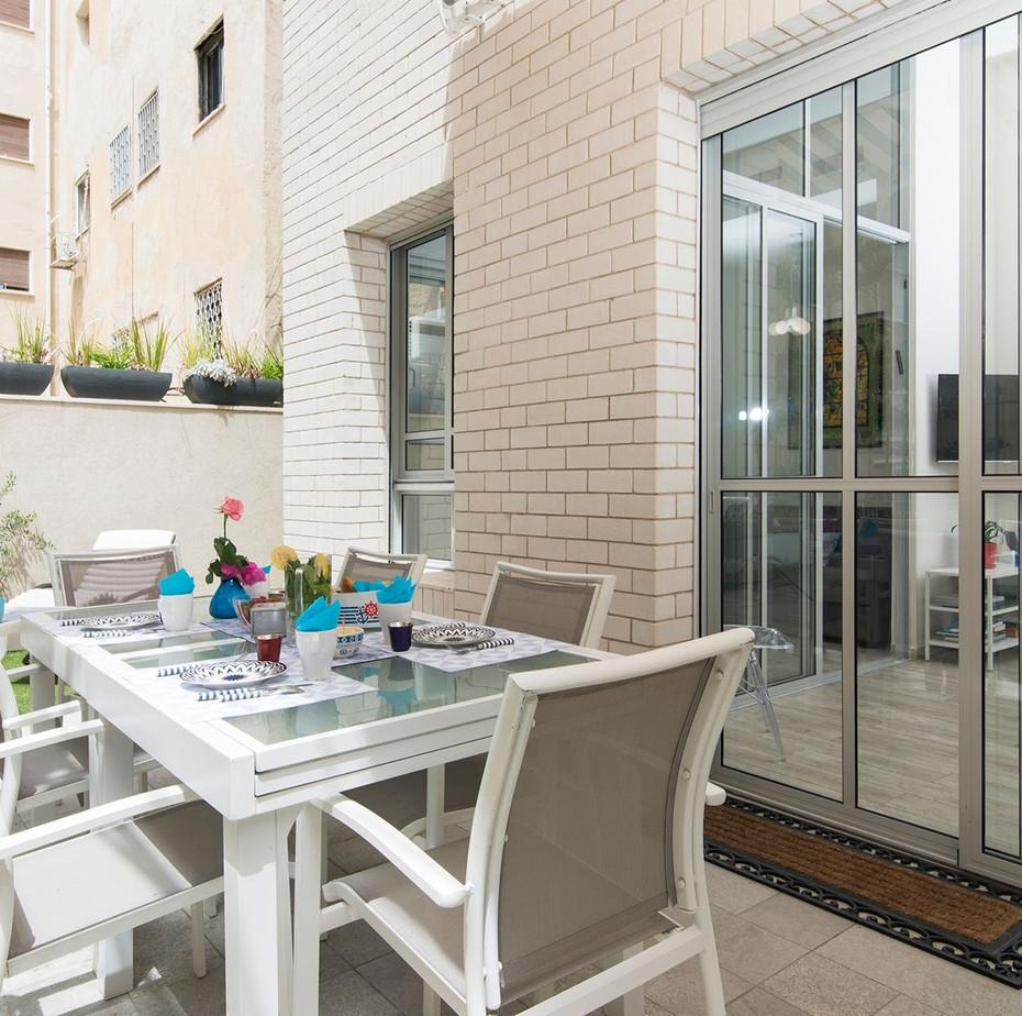 Tel Aviv Rentals