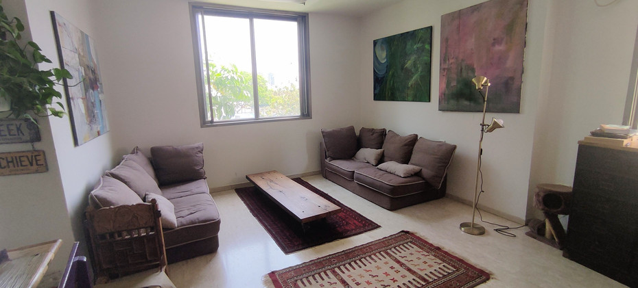Properties for sale in Tel Aviv
