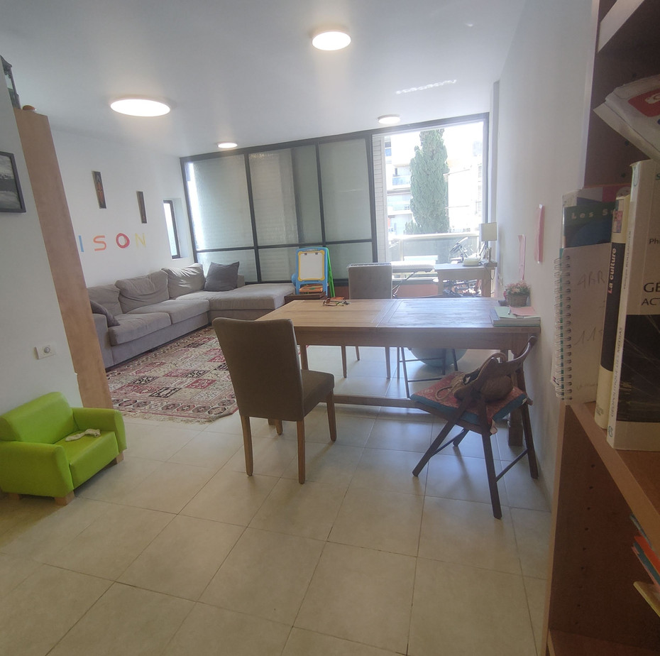 Apartments for rent in Tel Aviv