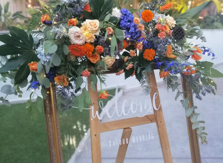 איך לבחור עיצוב לחתונה שלכם?